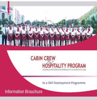 PROSPECTUS FOR CABIN CREW / AIR HOSTESS STUDENTS